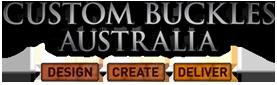 Custom Buckles Australia